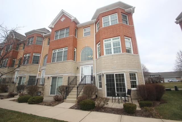 17951 Fountain Circle, Orland Park, IL 60467 (MLS #10150213) :: Leigh Marcus   @properties