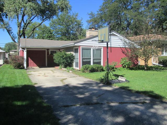 534 N Home Avenue, Park Ridge, IL 60068 (MLS #10150219) :: Leigh Marcus | @properties