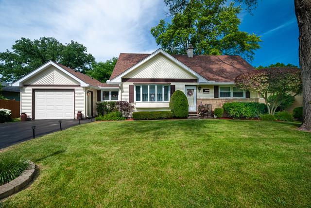 41066 N 3rd Street, Antioch, IL 60002 (MLS #10150289) :: Leigh Marcus | @properties