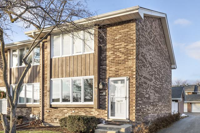 119 W Seminary Avenue, Wheaton, IL 60187 (MLS #10150304) :: The Wexler Group at Keller Williams Preferred Realty