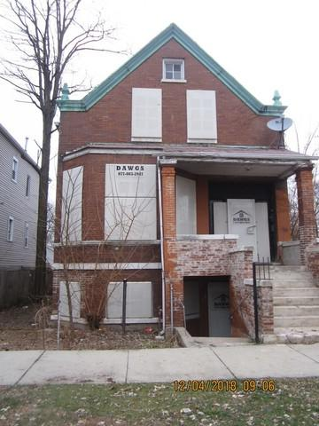 4728 W Huron Street, Chicago, IL 60644 (MLS #10150340) :: Leigh Marcus | @properties