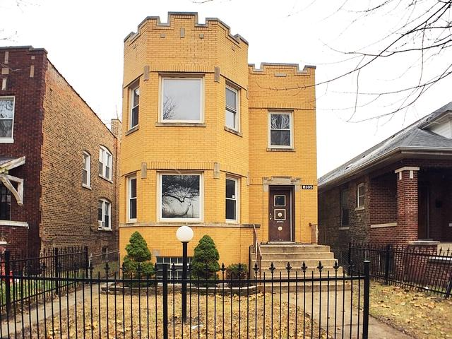 8105 S Manistee Avenue, Chicago, IL 60617 (MLS #10150346) :: The Spaniak Team
