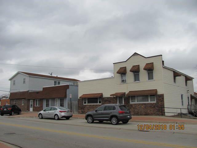 119-125 Mississippi Avenue, Elwood, IL 60421 (MLS #10150381) :: Baz Realty Network | Keller Williams Preferred Realty