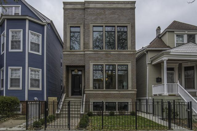 1840 W Barry Avenue, Chicago, IL 60657 (MLS #10150391) :: Touchstone Group