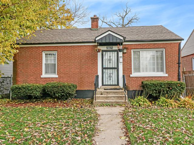 2025 S 15th Avenue, Broadview, IL 60155 (MLS #10150484) :: The Wexler Group at Keller Williams Preferred Realty