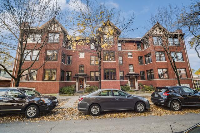 3951 W Waveland Avenue #2, Chicago, IL 60618 (MLS #10150489) :: Leigh Marcus | @properties