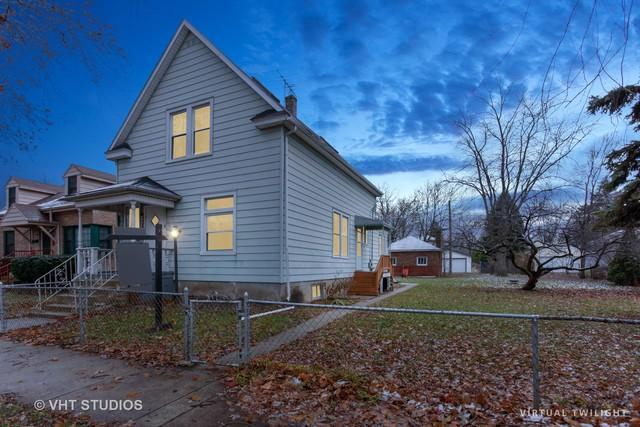 4003 Madison Avenue, Brookfield, IL 60513 (MLS #10150498) :: Leigh Marcus | @properties
