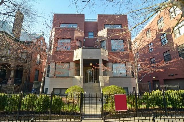 2020 W Pierce Avenue #8, Chicago, IL 60622 (MLS #10150549) :: Property Consultants Realty