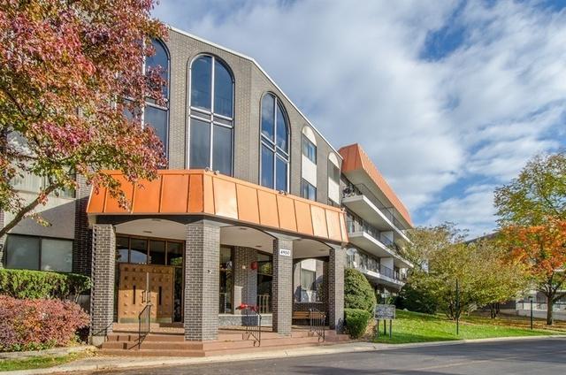 4900 Foster Street #406, Skokie, IL 60077 (MLS #10150557) :: Leigh Marcus | @properties