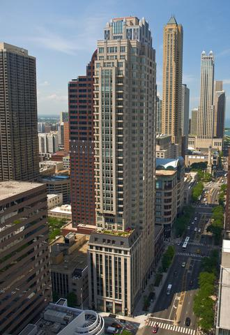 118 E Erie Street 34F, Chicago, IL 60611 (MLS #10150685) :: Property Consultants Realty