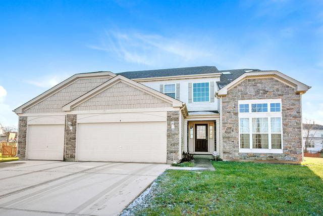 4 Glenwood Court, Bolingbrook, IL 60490 (MLS #10150709) :: The Wexler Group at Keller Williams Preferred Realty