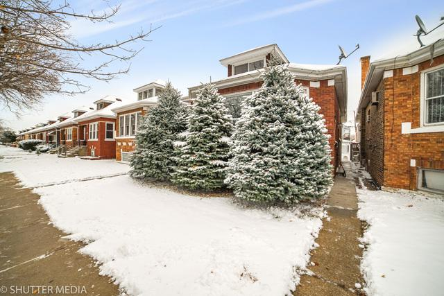 5755 S St Louis Avenue, Chicago, IL 60629 (MLS #10150733) :: Leigh Marcus | @properties