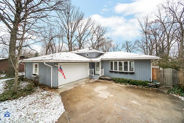 35811 Jay Drive, Custer Park, IL 60481 (MLS #10150779) :: The Wexler Group at Keller Williams Preferred Realty