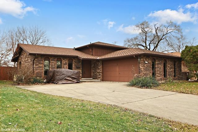 17140 70th Avenue, Tinley Park, IL 60477 (MLS #10150796) :: Baz Realty Network   Keller Williams Preferred Realty