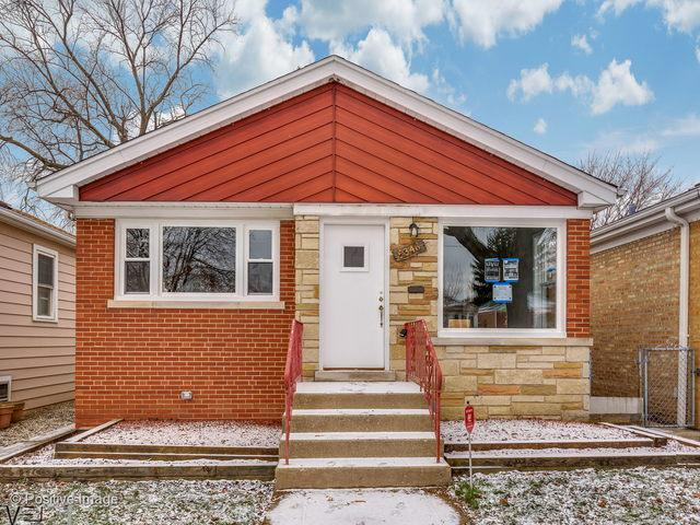 5348 N Moody Avenue, Chicago, IL 60630 (MLS #10150818) :: Leigh Marcus | @properties