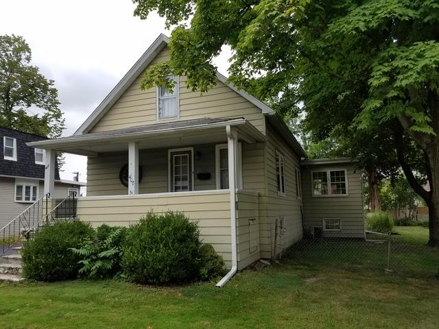 407 S West Avenue, Elmhurst, IL 60126 (MLS #10150846) :: Leigh Marcus | @properties