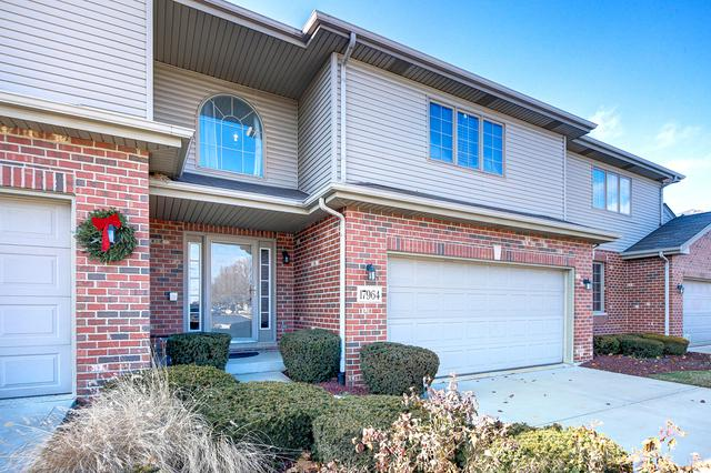 17964 Upland Drive, Tinley Park, IL 60487 (MLS #10150869) :: The Wexler Group at Keller Williams Preferred Realty
