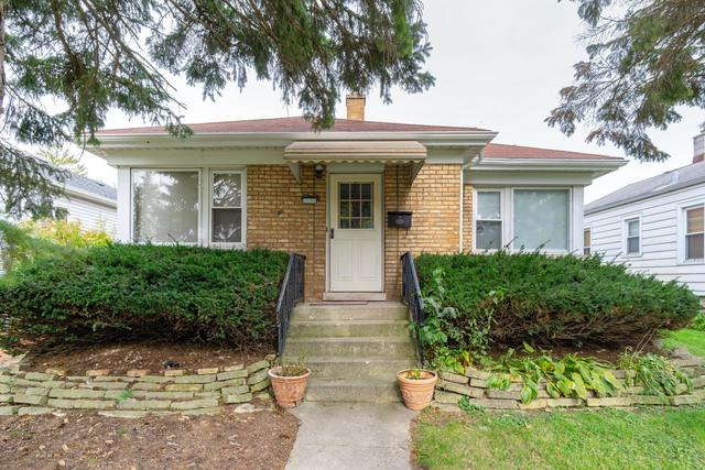 9530 Henrietta Avenue, Brookfield, IL 60513 (MLS #10150897) :: Leigh Marcus | @properties