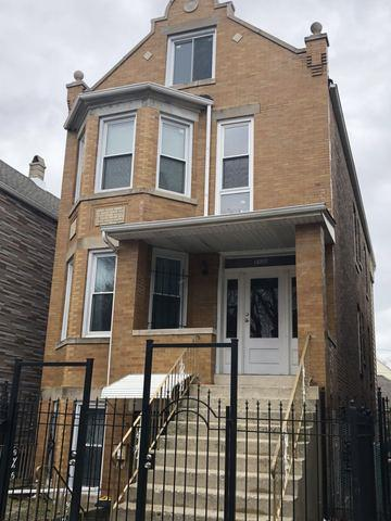 3125 W 41st Place, Chicago, IL 60632 (MLS #10150965) :: The Spaniak Team
