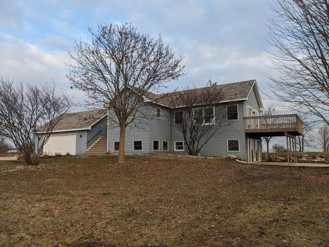 8414 Barnard Mill Road, Richmond, IL 60071 (MLS #10151005) :: The Spaniak Team