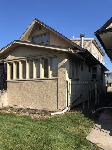 1309 N Monitor Avenue, Chicago, IL 60651 (MLS #10151026) :: Leigh Marcus | @properties