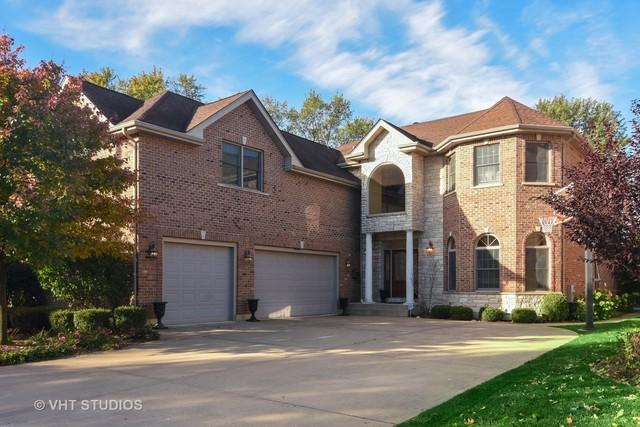 204 S Evergreen Avenue, Arlington Heights, IL 60005 (MLS #10151031) :: Leigh Marcus | @properties