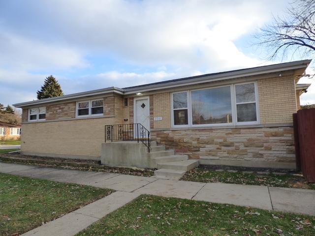 3541 Greenleaf Street, Skokie, IL 60076 (MLS #10151052) :: Leigh Marcus | @properties