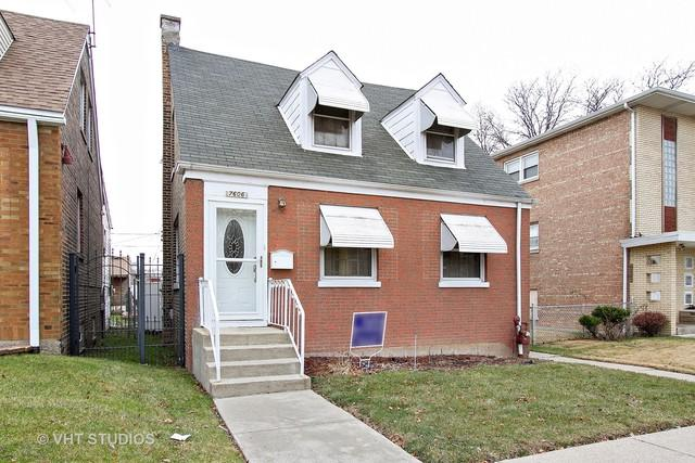 7606 S Laflin Street, Chicago, IL 60620 (MLS #10151063) :: Leigh Marcus | @properties