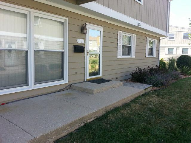 7966 163rd Court #7966, Tinley Park, IL 60477 (MLS #10151081) :: The Wexler Group at Keller Williams Preferred Realty