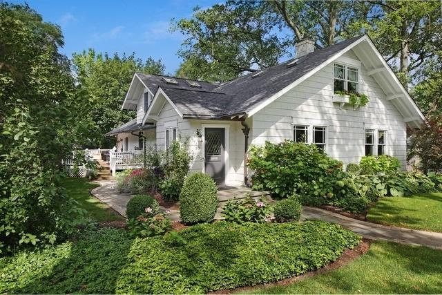 30 S Oak Street, Hinsdale, IL 60521 (MLS #10151139) :: The Wexler Group at Keller Williams Preferred Realty