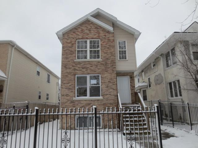 951 N Lorel Avenue, Chicago, IL 60651 (MLS #10151165) :: Leigh Marcus | @properties