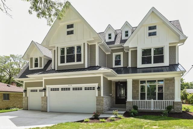 424 N Emery Lane, Elmhurst, IL 60126 (MLS #10151172) :: Baz Realty Network   Keller Williams Preferred Realty