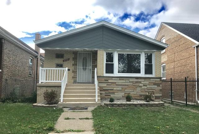 8742 S Marshfield Avenue, Chicago, IL 60620 (MLS #10151175) :: Leigh Marcus | @properties