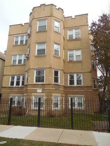 3558 W Belle Plaine Avenue #1, Chicago, IL 60618 (MLS #10151203) :: Leigh Marcus | @properties