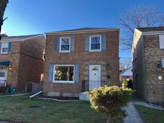 7852 E Prairie Road, Skokie, IL 60076 (MLS #10151216) :: Leigh Marcus | @properties