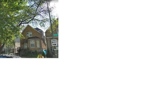 1931 N Lacrosse Avenue, Chicago, IL 60639 (MLS #10151217) :: The Spaniak Team