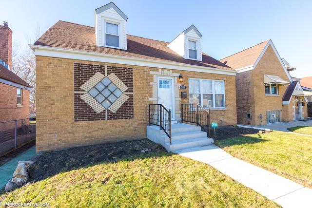 3110 Dora Street, Franklin Park, IL 60131 (MLS #10151223) :: Leigh Marcus | @properties