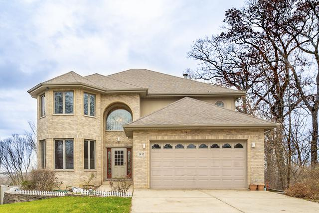 1410 Oak Ridge Court, Willow Springs, IL 60480 (MLS #10151227) :: The Wexler Group at Keller Williams Preferred Realty