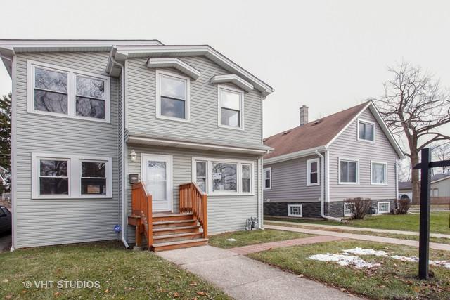 2037 S 13th Avenue, Maywood, IL 60153 (MLS #10151230) :: Leigh Marcus | @properties