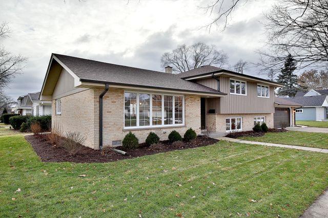 280 W Adams Street, Elmhurst, IL 60126 (MLS #10151264) :: Leigh Marcus | @properties