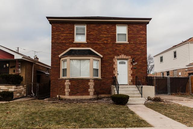 2020 W 80TH Street, Chicago, IL 60620 (MLS #10151274) :: Leigh Marcus | @properties