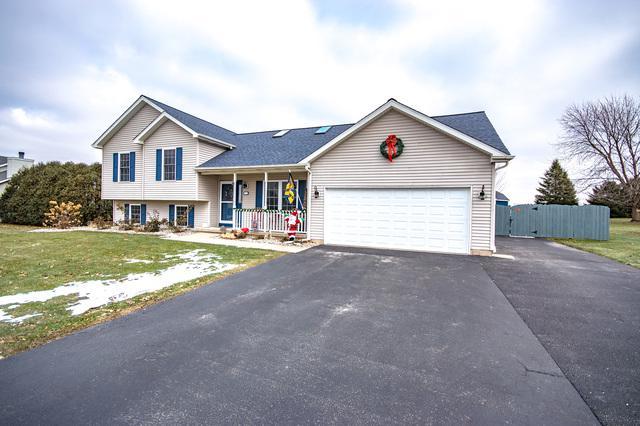 602 S Sandra Street, Kingston, IL 60145 (MLS #10151285) :: The Wexler Group at Keller Williams Preferred Realty