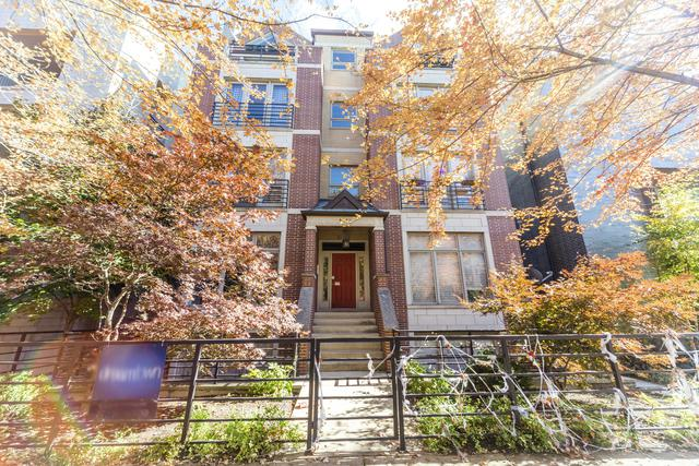 1017 N Wood Street 2N, Chicago, IL 60622 (MLS #10151334) :: The Perotti Group | Compass Real Estate