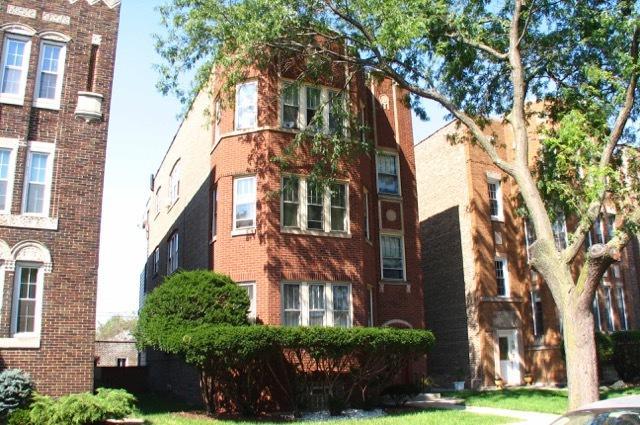 8950 S Blackstone Avenue, Chicago, IL 60619 (MLS #10151349) :: The Spaniak Team