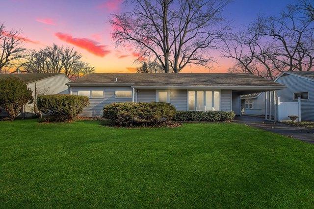 15723 Trumbull Avenue, Markham, IL 60428 (MLS #10151350) :: HomesForSale123.com