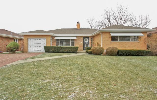 6836 N Keating Avenue, Lincolnwood, IL 60712 (MLS #10151366) :: Leigh Marcus | @properties
