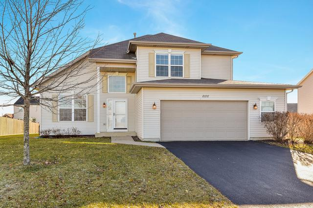 8106 Expedition Street, Joliet, IL 60431 (MLS #10151373) :: The Wexler Group at Keller Williams Preferred Realty