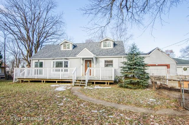 1142 Cary Road, Algonquin, IL 60102 (MLS #10151375) :: The Spaniak Team
