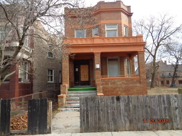 7807 S Union Avenue, Chicago, IL 60620 (MLS #10151408) :: Leigh Marcus | @properties