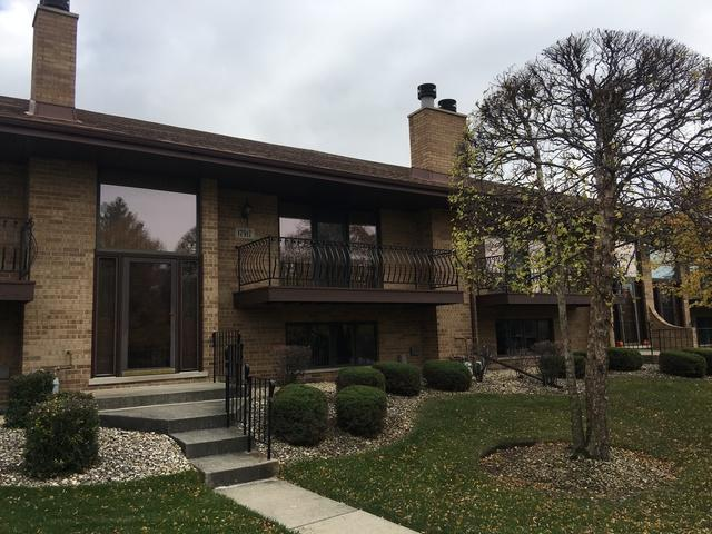 17917 California Court #128, Orland Park, IL 60467 (MLS #10151433) :: Baz Realty Network | Keller Williams Preferred Realty